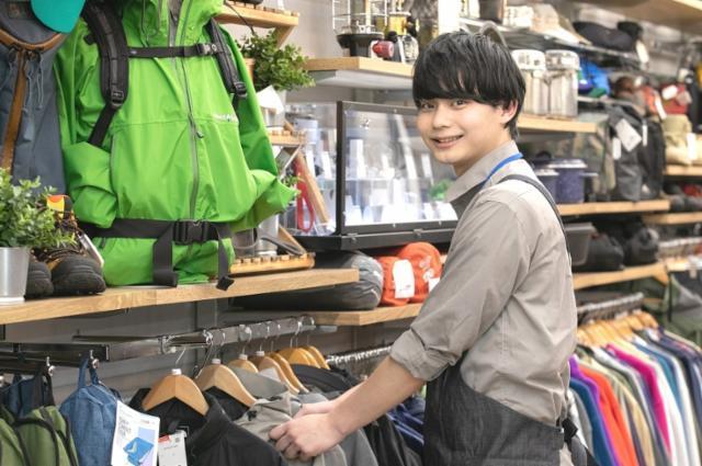 セカンドストリート中田店の画像・写真