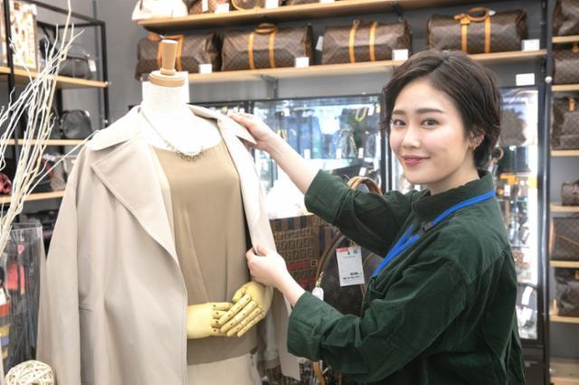 セカンドストリートラソラ札幌店の画像・写真