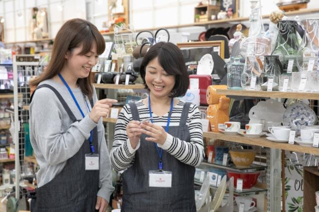 セカンドストリート桜山店の画像・写真